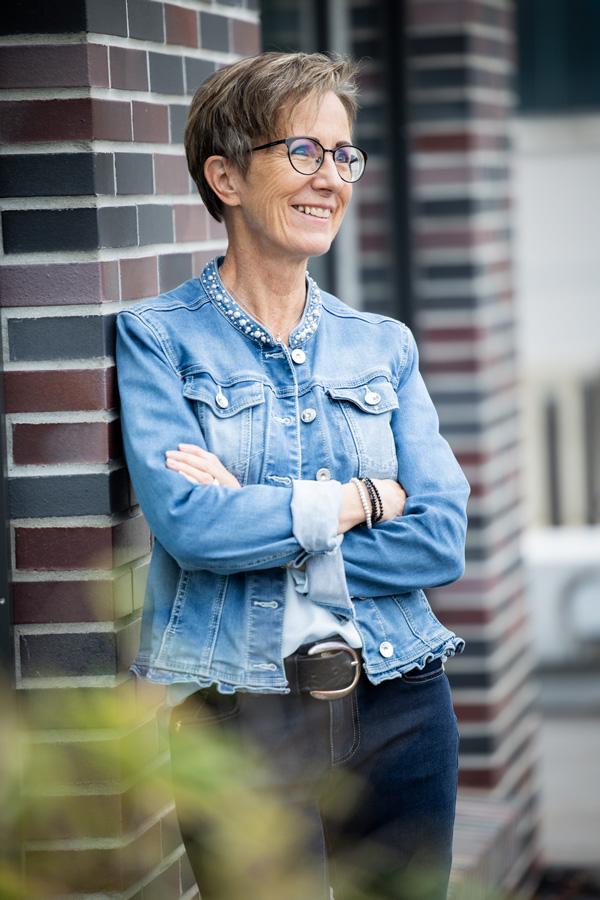 Leichter durchs Leben | Swisstopcoach Esther Jaray