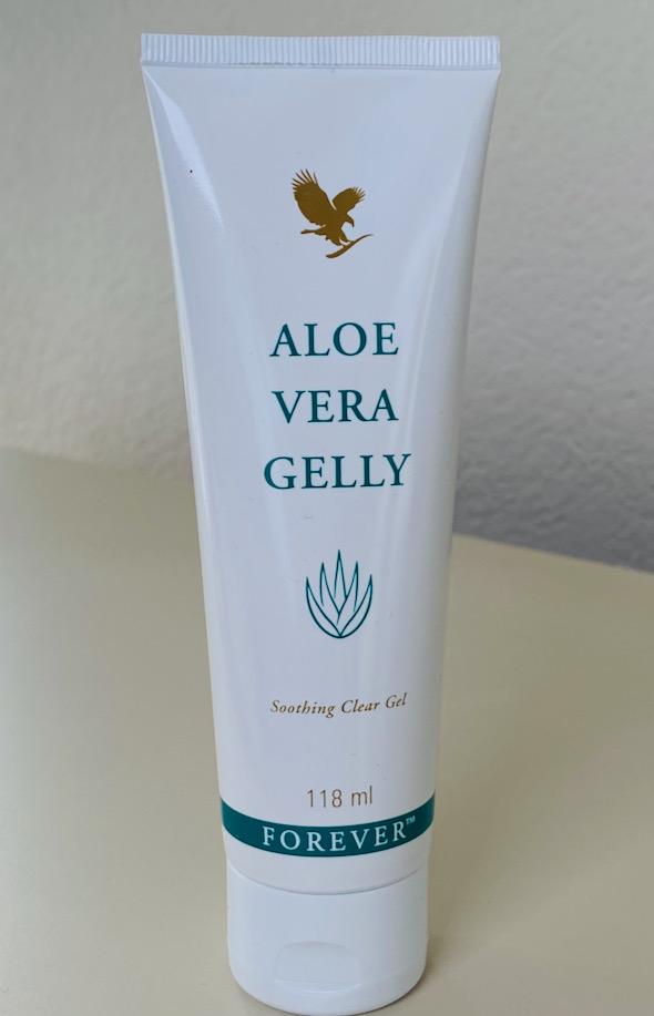 echte Aloe Vera I Aloe Vera Gelly I Hautpflege Gel I Esther Jaray