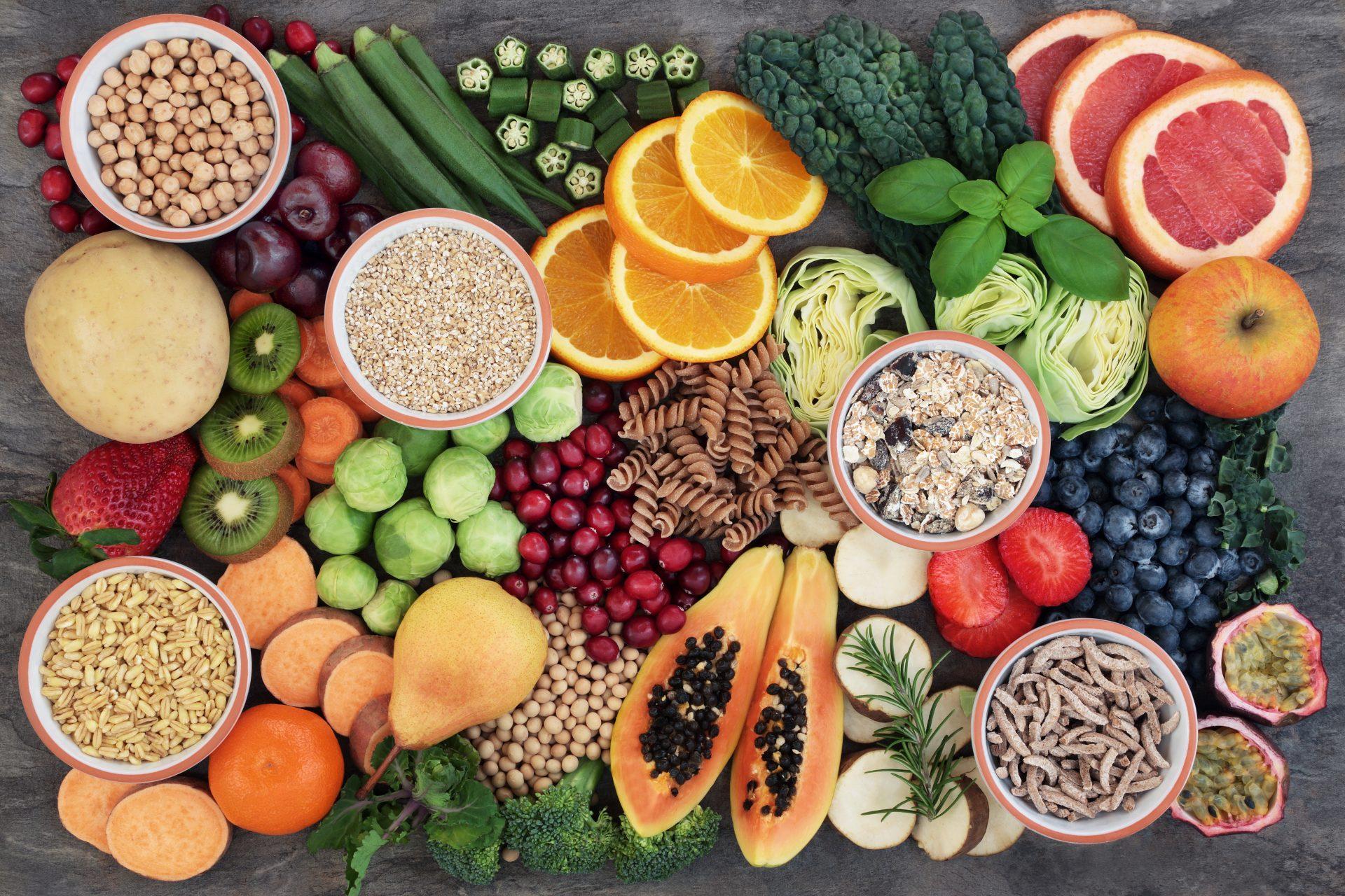 Gesunde Ernährung für Deine Darmgesundheit | Esther Jaray
