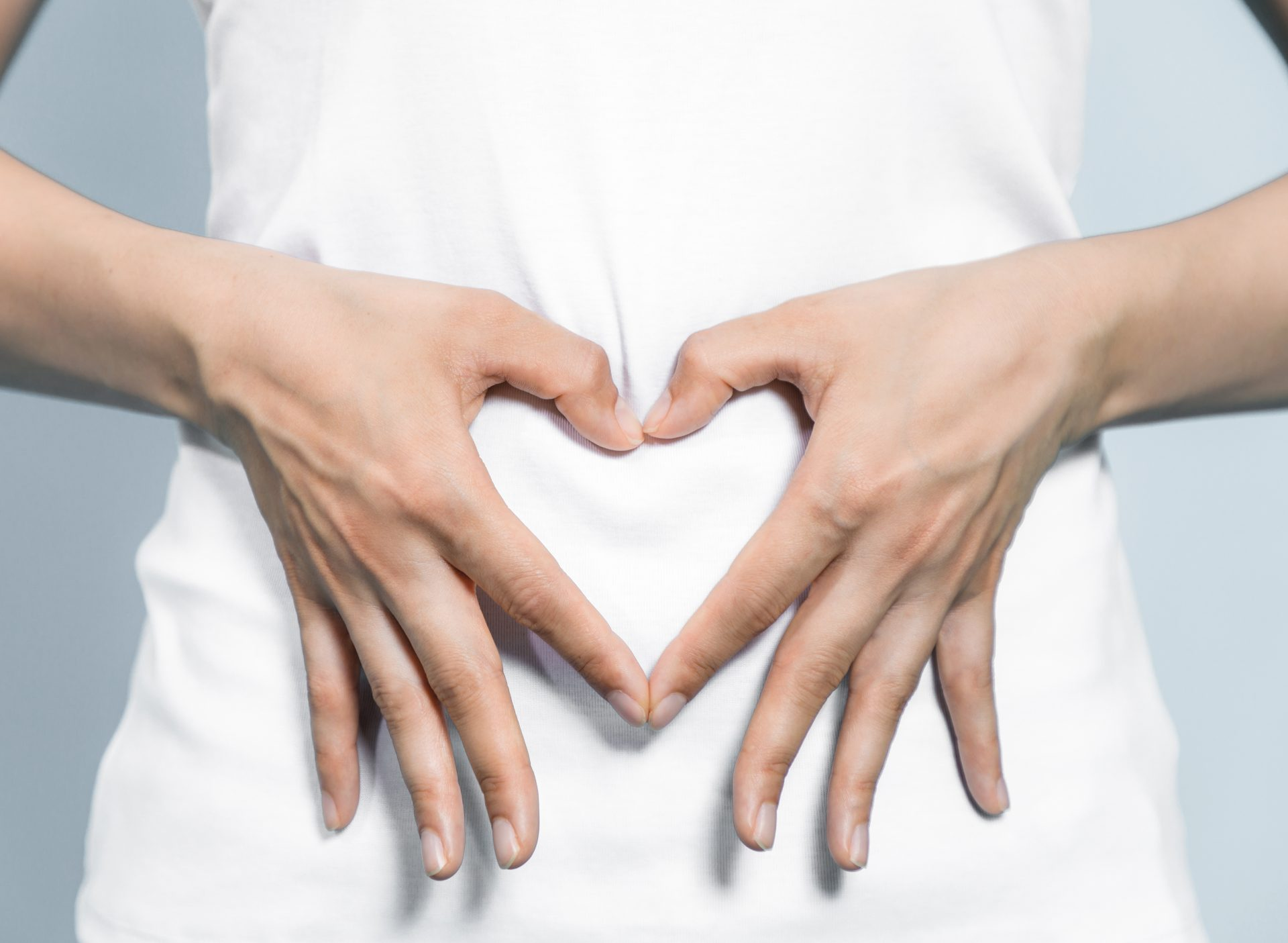 Darmgesundheit - starkes Immunsystem -starke Gedanken | Esther Jaray