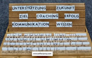 Frauencoaching-Lebenslust-statt Lebensfrust-Esther-Jaray